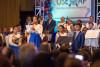 Presentadores de la Gala