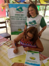 Firma Alcaldeza de Caracarai