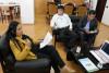 Socialización proclama EMAP en Imbabura