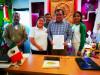 San José Chiapa, Puebla se une para reconocer los derechos de la Madre Tierra
