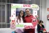 Participantes durante la jornada de donación de sangre