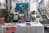 autoridades de diferentes organizaciones de Lima