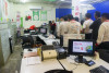 Buena disposición de los trabajadores para asistir a la sesión educativa