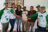 Concejo de Marquetalia (Caldas) entrega resolución a activistas de la EMAP