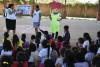"""La Unidad Educativa """"Emilio Campos Pedriel"""" recibe los talleres y participa activamente"""