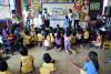 """Unidad Educativa """"Las Palmeras"""" recibe talleres sobre valores ambientales"""