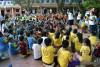 309 estudiantes y 10 docentes hicieron parte de los talleres de cuidado ambiental