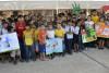 Estudiantes finalizan con éxito las charlas de educación ambiental