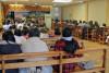 Sesión educativa del PEC-VIDA en ciudad El Alto