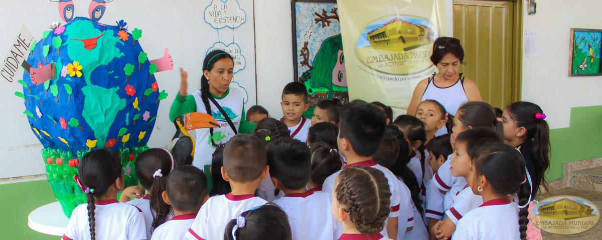 la EMAP en Colombia