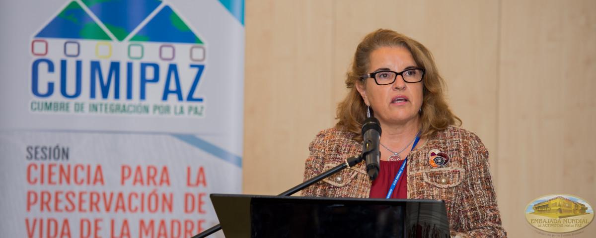 María Luisa Castaño