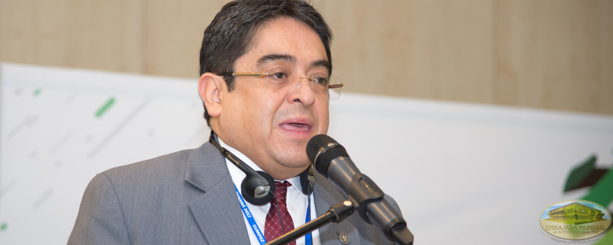Augusto Jordán Rodas