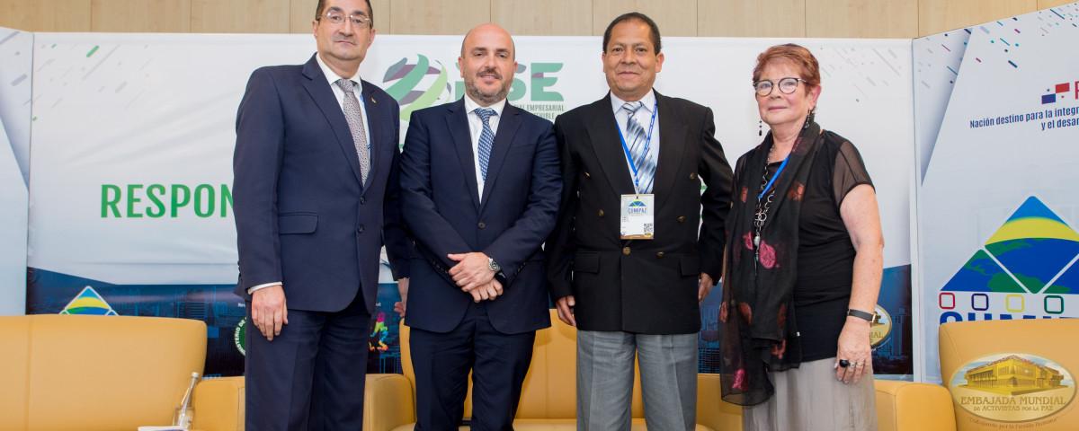 Panel Sesión RSE