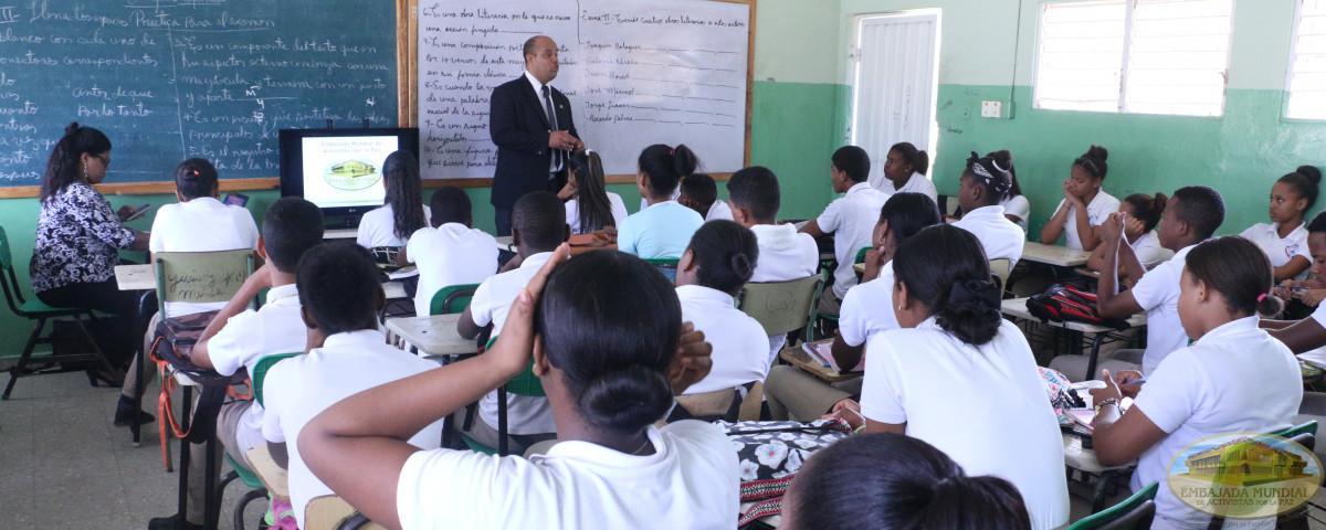 Liceo Matutino