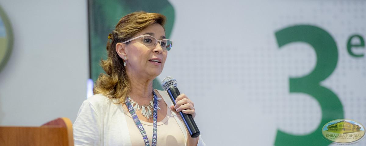 María Silvia Pineda Molina
