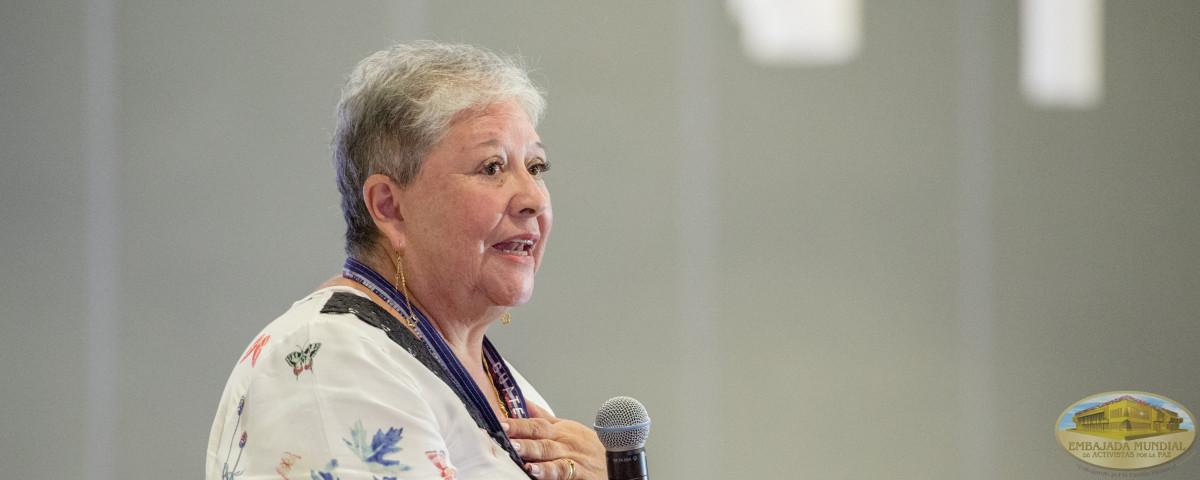 Ingeniera Patricia León