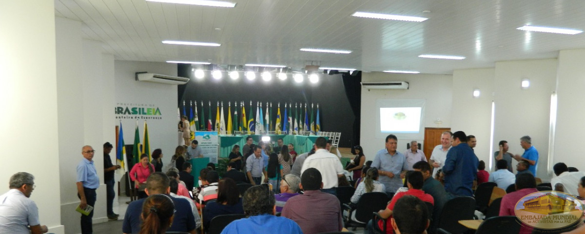 Asamblea funcionarios Acre