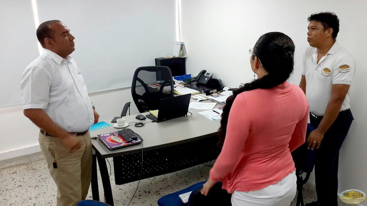Postulación de universidades colombianas a la Alianza Internacional Universitaria por la Paz - ALIUP