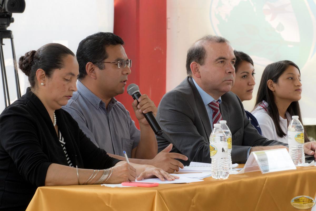 Ayuntamiento de Jilotepec y la EMAP firman convenio de colaboración