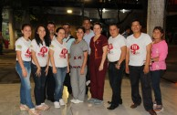 Colombia 2nd Blood Drive