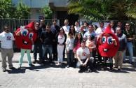 Chile 2da. Jornada