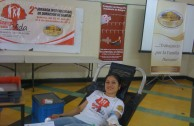 Honduras 2nd Blood Drive
