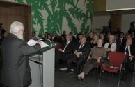"""Alemania: Embajada en México recibe proyecto """"Huellas para no olvidar"""" en homenaje a los sobrevivientes del Holocausto"""