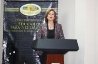 """Ciclo de foros """"Educando para No Olvidar"""" en la Universidad del Caribe"""