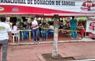 Colombia 3rd Marathon