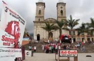 Colombia 3ra. Maratón