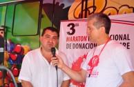 Paraguay 3ra. Maratón