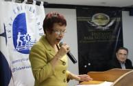 """Foros """"Educando para No Olvidar"""" en ISAE UNIVERSIDAD, Panamá"""