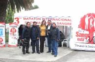 Ecuador 3ra. Maratón