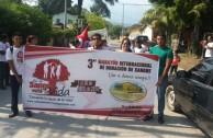 Honduras 3ra. Maratón
