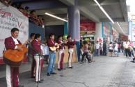 Guatemala 3rd International Blood Drive Marathon