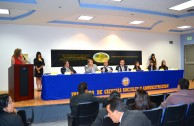 "First forum of discussion ""University Forums in the Judicial Field, genocide and other crimes jurisdiction of the International Criminal Court "", Mexico"