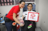 "3rd. International Blood Donation Marathon ""Life is in the Blood"""