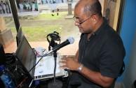 David – Chiriquí, Panamá rinde homenaje de recepción a la Placa de la familia Segal