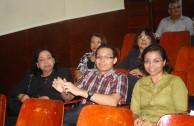 "Forum ""Educating to Remember"" at the Autonomus University of Chiriquí - UNACHI, Panama"