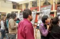 "University Forum ""Educating to Remember"" at the Federico Villareal National University, Peru"