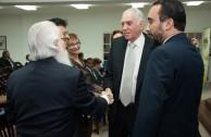 "Judicial Forum ""Justice for Peace"" in Panama"