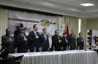 Foros Educando para No Olvidar en Guatemala