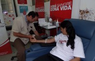 4th Blood Drive Marathon in Argentina