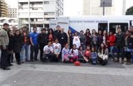 4th Blood Drive Marathon in Chile