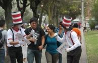 Ecuador 4ta. Maratón