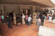 """University Forum """"Educating to Remember"""" in Cali, Colombia"""