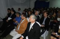 """Paraguay: Foro Universitario """"El Holocausto, Paradigma del Genocidio"""" en la UniNorte"""
