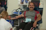 4th Blood Drive Marathon in Puerto Rico