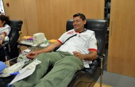 4th Blood Drive Marathon in Spain