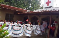 4th Blood Drive Marathon in Honduras